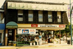Royal Food Market