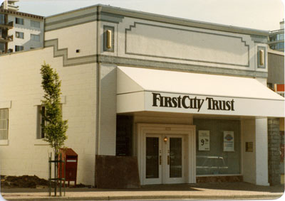 First City Trust