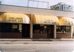 William's House Cafe