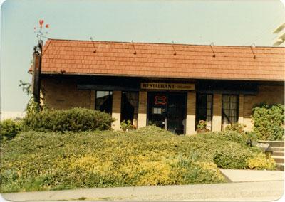 Pat's Restaurant