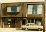 Dave Walker's Auto Body Shop