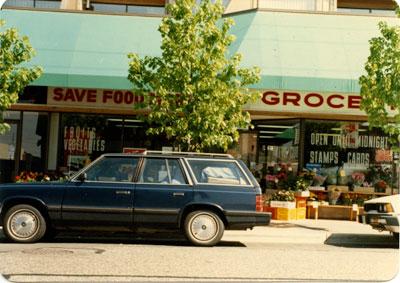 Save Food Mart