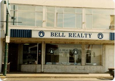 Bell Realty Ltd.