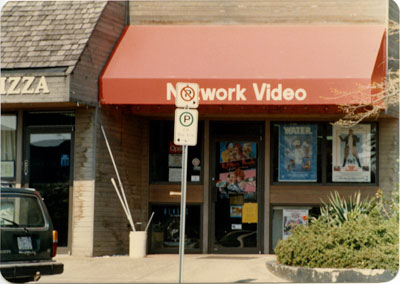 Network Video