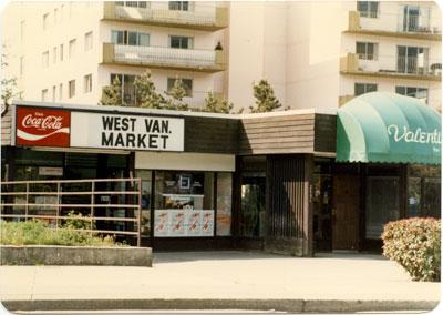 West Van Market