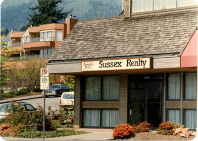 Sussex Realty