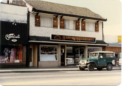 Niemann Bakery & Konditorei