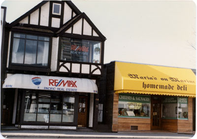 RE/MAX Pacific Real Estate