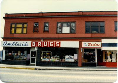 Ambleside Drugs