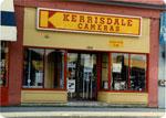 Kerrisdale Cameras