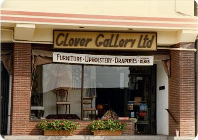 Clover Gallery Ltd.