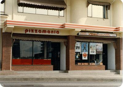 Pizzamania & Videomania