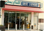 Lions Gate Cleaners Ltd.