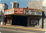 West Vancouver Odeon Theatre
