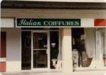 Italian Coiffures