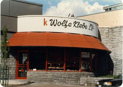 Wolfe Klebe Ltd.