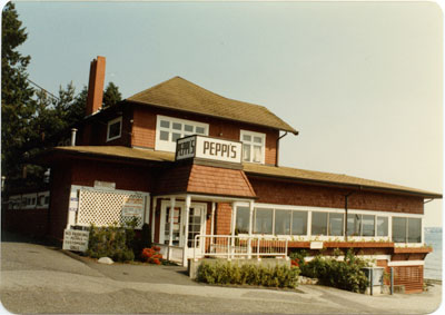 Peppi's Restaurant