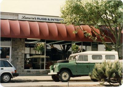 Lamarre's Rugs & Interiors