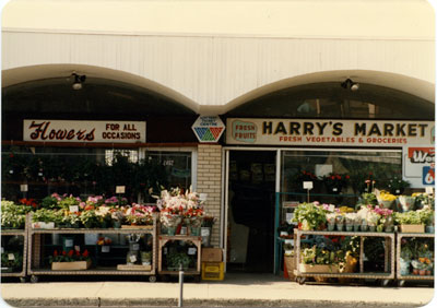 Harry's Market