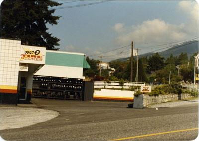 Big O Tire Store