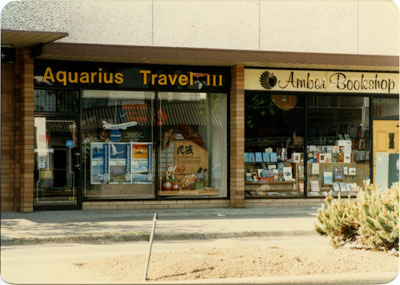 Aquarius Travel III