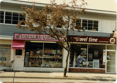 Dundarave Stationery