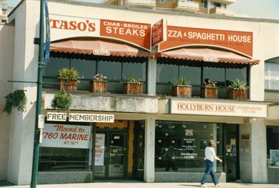 Tasos Restaurant