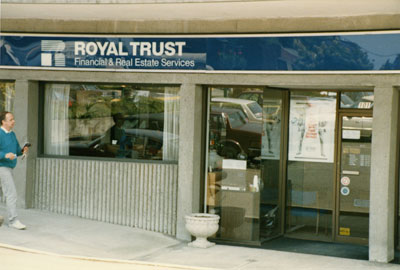 Royal Trust Financial & Real Estate Services