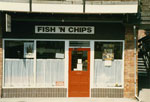Fish 'n Chips