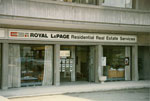 Royal LePage Residential Real Estate Services