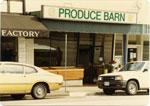 Produce Barn