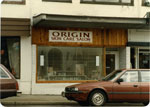 Origin Skin Care Salon