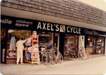 Axel's Cycle