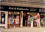Kid & Kaboodle