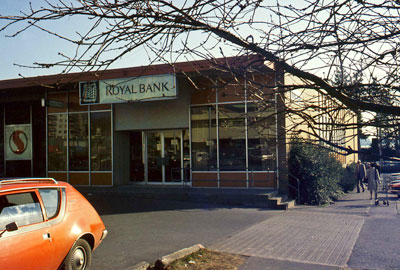 Royal Bank at Marine & 17th