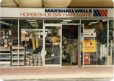 Horseshoe Bay Hardware