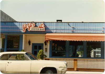 Ya Ya's Oyster Bar