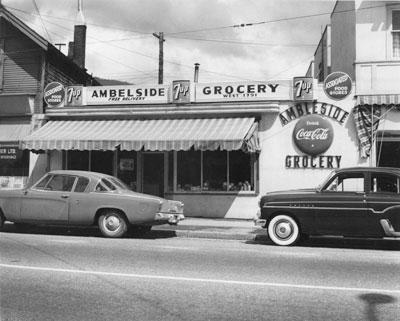Ambleside Grocery