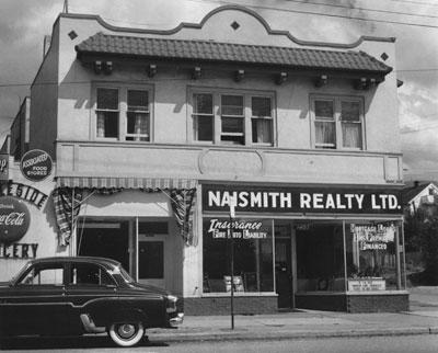 Naismith Realty