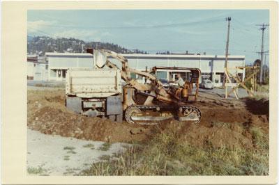 Safeway Construction