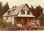 House, 14th Street