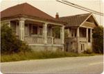 Houses, Bellevue Avenue
