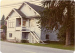 House, Bellevue Avenue