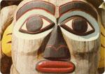 Detail, Totem Pole
