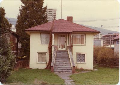 House, 1517 Bellevue Avenue