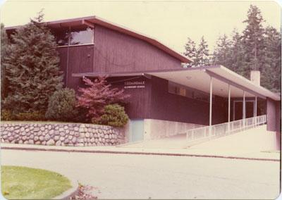 Cedardale Elementary School