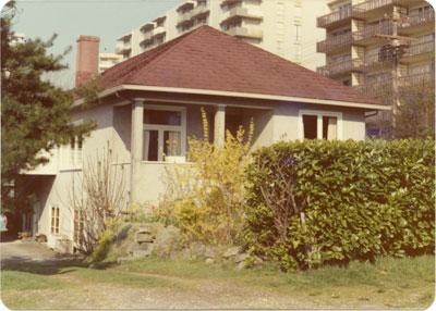 House, 199 18th Street