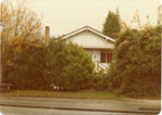 House, Marine Drive