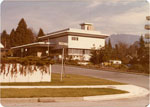 West Vancouver Central Fire Hall