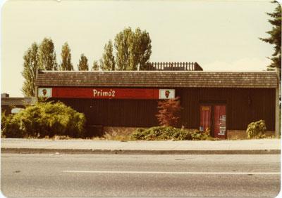 Primo's Restaurant